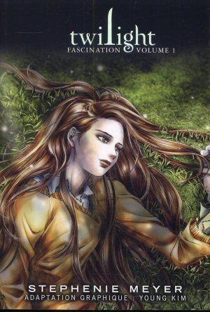 Twilight Tome 1 : Fascination