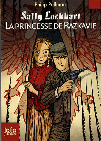 Sally Lockheart : La princesse de Razkavie