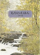 Anno's Strange Woods (hb) (Japanese edition)